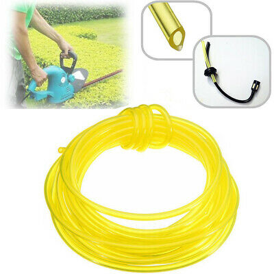 3//5//6M Tygon Petrol Fuel Gas Line Pipe Hose For Stihl Trimmer Chainsaw 2//2.5//3mm