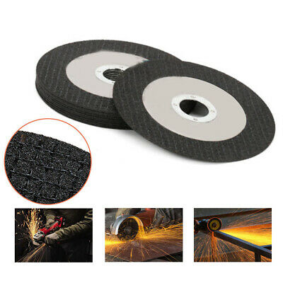"5"" 125mm Cutting Discs Wheel Thin Angle Grinder Cut Off Metal Steel Flap"