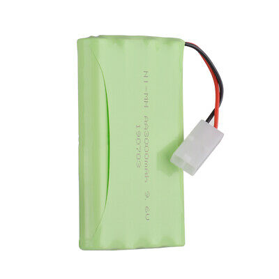 9.6V 3000mAh AA Batterie Pack Rechargeable NiMH KET Prise + USB Chargeur BC935