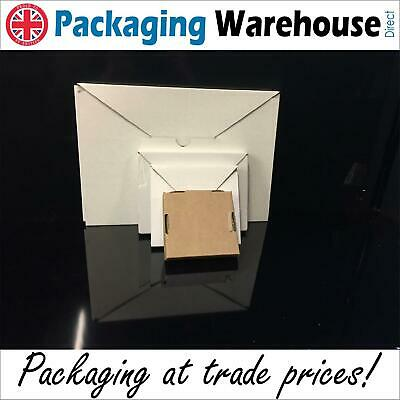 Royal Mail Large letter Cardboard Mailing Boxes for Jewellery CDs DVDs Magazines