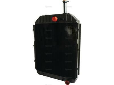 Ford/New Holland Radiator TW/30 Series(73842)