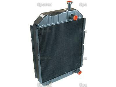 Ford/New Holland Radiator 7910/8210(73843)