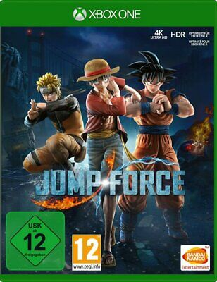 Jump Force (Xbox One - NEU)