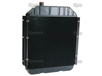 Ford/New Holland Radiator 6710/7710(73844)