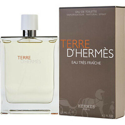 New TERRE DHERMES by Hermes - Type: Fragrances