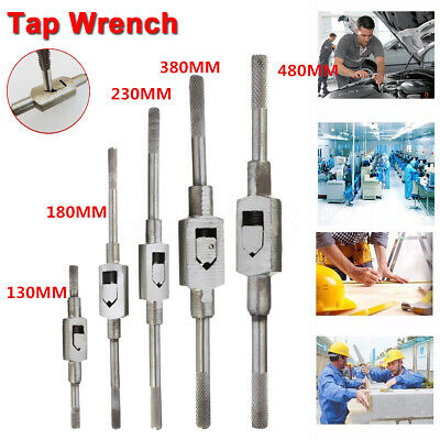 Tap wrench Wire Tapping Engineers Hardle Imperial Tools Metric Mechanics