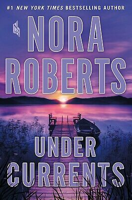 Under Currents: A Novel by Nora Roberts (PDF,Epub,Kindle)