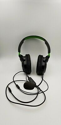 Turtle Beach TBS-2303-01 Ear Force Recon 50X 3.5mm Gaming Headset Xbox