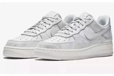 dae041584961b Nike Air Force 1 '07 SE Special Edition Leather Women's Shoe   100%  Authentic