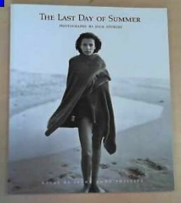 The Last Day of Summer Sturges, Jock: