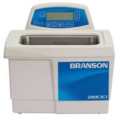 BRANSON CPX-952-218R Ultrasonic Cleaner,CPXH,0.75 gal