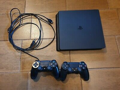 Console Sony PlayStation 4 Original - PS4 1 TB - Usata
