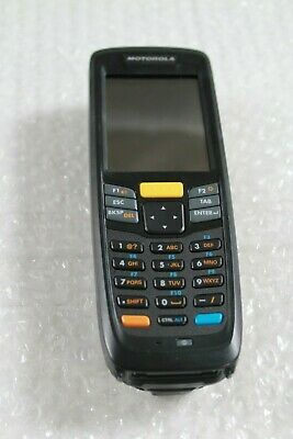 Motorola  MC2180 Wireless Scanner #202 @A68