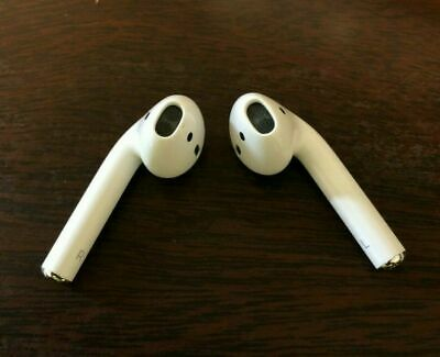 Apple AirPods 2nd Generation Replacement 100% Apple Original Product