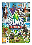 The Sims 3 Pets Expansion Pack PC DVD Rom / MAC