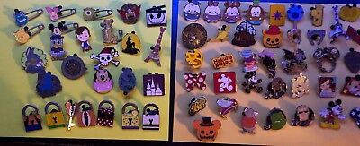 20 - harder to find / bigger / rare / limited edition  Disney Trading Pins