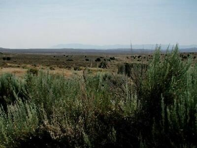 STEAL ME NOW! 40 AC in UTAH W/MOUNTAIN VIEWS, NEAR NV: Borders BLM Land