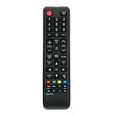 US New BN59-01199F Replacement Remote Control for Samsung LED LCD HDTV Smart TV