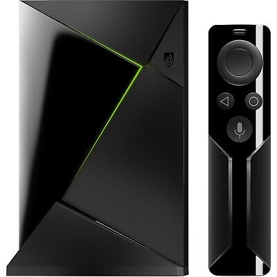 nVIDIA Shield TV 16GB 4K Streaming Media Player with Remote 945-12897-2506-100