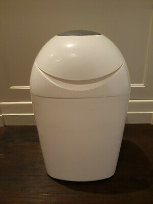 Tommee Tippee Sangenic Nappy Disposal Bin