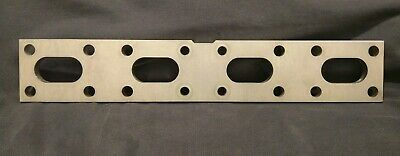 YB COSWORTH exhaust manifold flange, Sierra, MK1 MK2 Escort, Turbo
