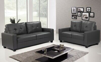 Groovy Harveys Italian Leather Sofas Liverpool 250 00 Picclick Uk Pdpeps Interior Chair Design Pdpepsorg