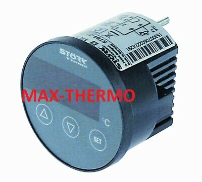 STÖRK-TRONIK type ST64-31.10 D=60mm 230V voltage AC PTC 900197.007-090209-01477