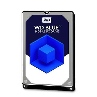 "Western Digital 2.5"" 500GB BLUE  5400RPM"