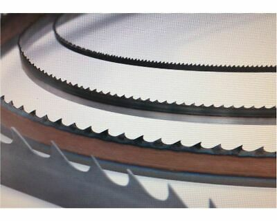 Timber Wolf Band Saw Blades, 3/16 Inches Wide, Superior Woodworking Band Saw Bla