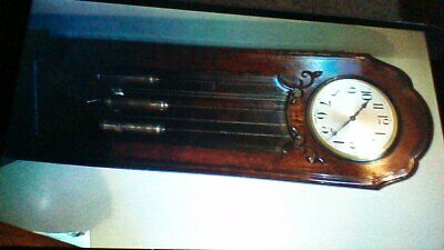 Long Case Clock With Westminster Chime
