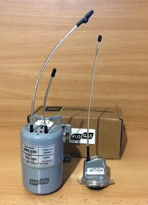 IMR Smart Gas Metering OKO 5513 Compact, Battery-powered Data Logger 32;1