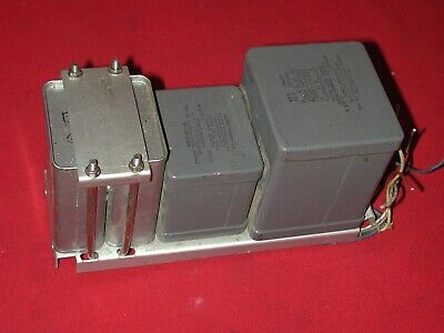 Northern Radio Western Electric Freed Tube Preamp Power Supply Unit 110-220V PSU