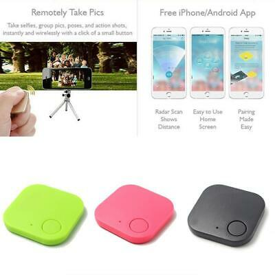 Lot BLUETOOTH KEYFINDER TILE TRACKER KEY / PET FINDER ANTI LOST & FOUNDER USEFUL