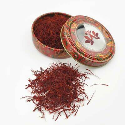 5 grams Pure Premium Saffron Powder Highest Grade A++