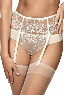 Wiesmann Women Classic Embroidered Thong Bella Bridal Lingerie (sizes 6-12)