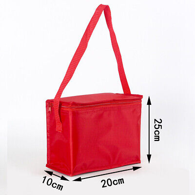 New Ice Bag Can Cool Wine Picnic Bottle Cooler Cooling Holder Bags Carrier #HD3