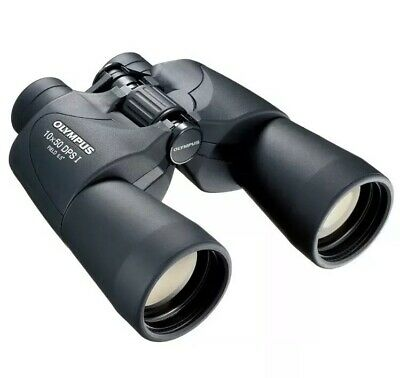 Olympus Olympus Binocular 10x50 DPS-1 UK Stock