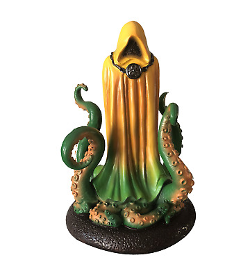 Cthulhu Mythos Young cthulhu Resin Statue Model Figure Hastur The King in Yellow
