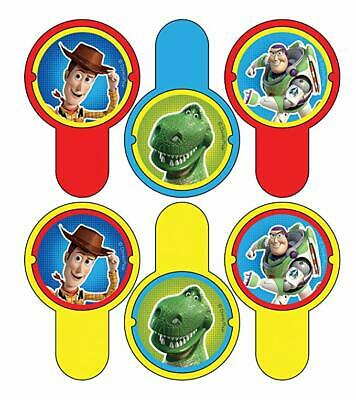 Toy Story Party Disc Shooters