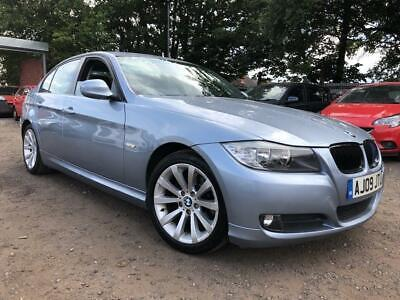 BMW 3 Series 2009 2.0 318i SE 4 door AUTOMATIC, FULL SERVICE HISTORY, FACELIFT