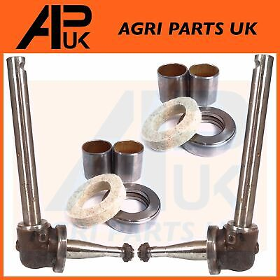 A4.212 Tractor Spindle Lh 897231M94 Fits Massey Ferguson 165