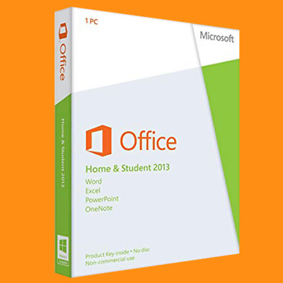 Microsoft office 2013 Home & Student Lizenz product key -home und student 2013
