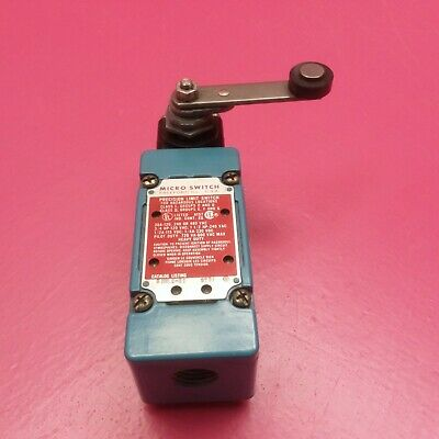 Micro Switch Precision Limit Switch 51Ml2-E1 (J20)