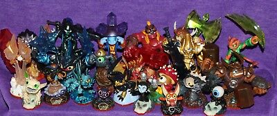 Skylanders Trap Team Figures Figure Free Over 70 To Pick From Buy 4 Get 1 Free