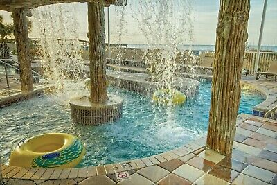 Myrtle Beach Towers On The Grove, Studio, July 28-August 2, Sleeps 2