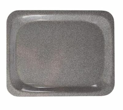 Cambro Ultimate Serving Tray in Grey Fast Food Catering Tea Coffee Trays Cafe