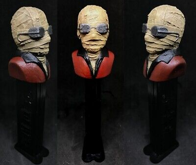 Universal Monsters Custom Made Collector Piece The Invisible Man Tribute