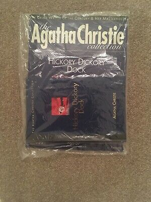 Agatha Christie Collection Hickory Dickory Dock