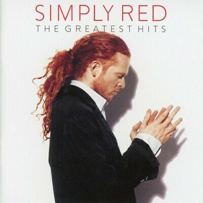 The Greatest Hits von Simply Red (Musik) NEU