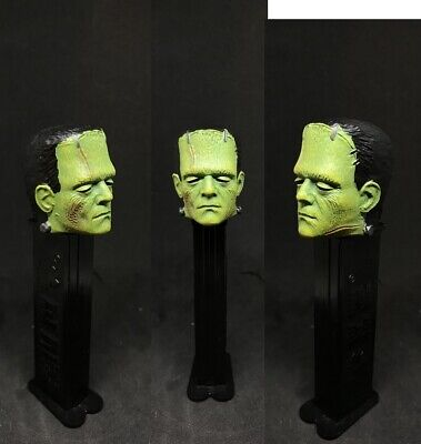 Universal Monsters Custom Made Collector Piece The Frankenstein Monster Tribute
